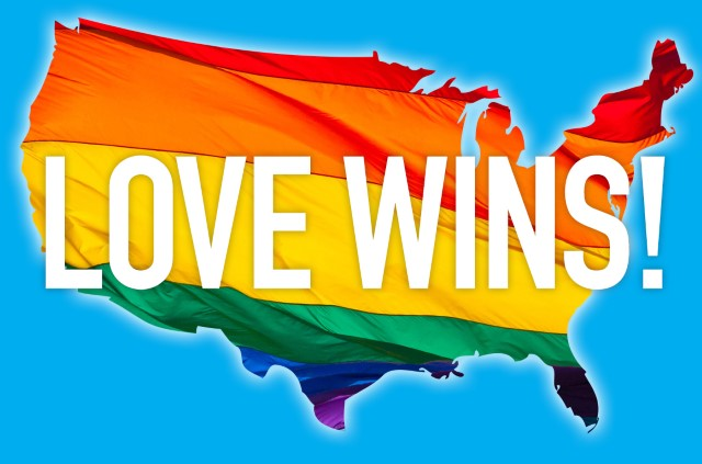 LGBT Marriage Equality