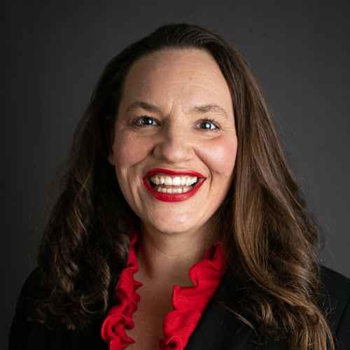 Danielle Conrad, Executive Director