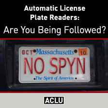 "Image of license plate that says ""no spin"""
