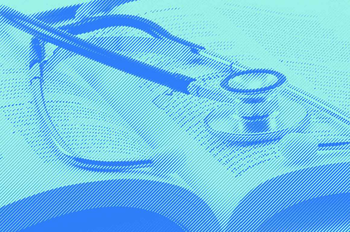 Stethoscope over medical book