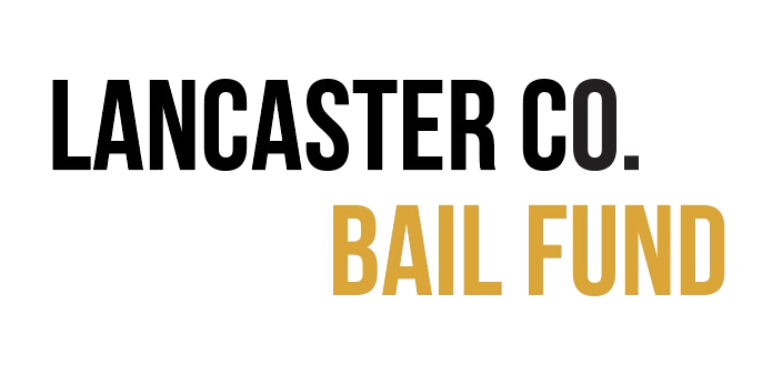 bail fund logo