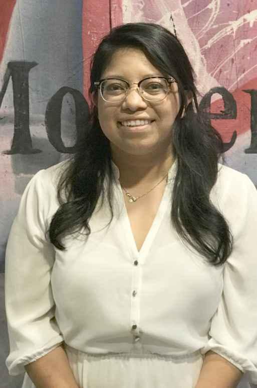 Photo of Rose Godinez