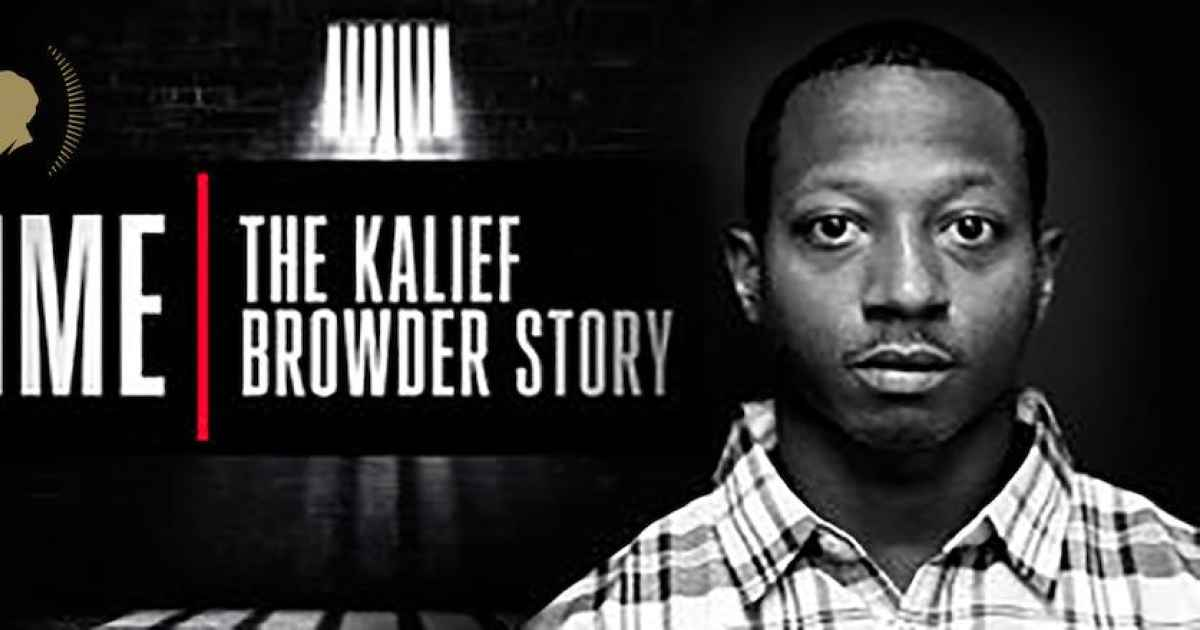 Free screening & Talk: Time: The Kalief Browder Story (Omaha ...